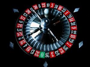 Jugando números al azar
